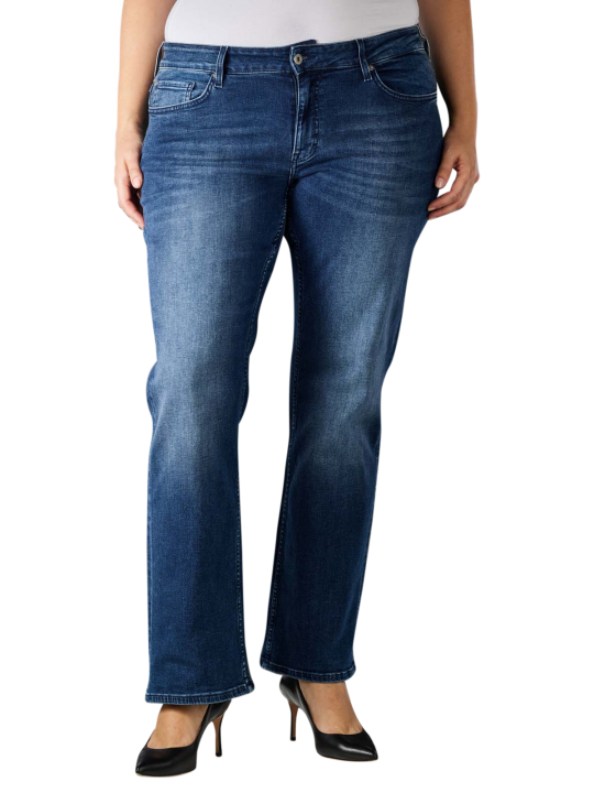 Mustang Sissy Jeans Straight Fit  Damen Jeans