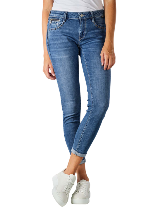 Mavi Lexy Jeans Skinny Fit