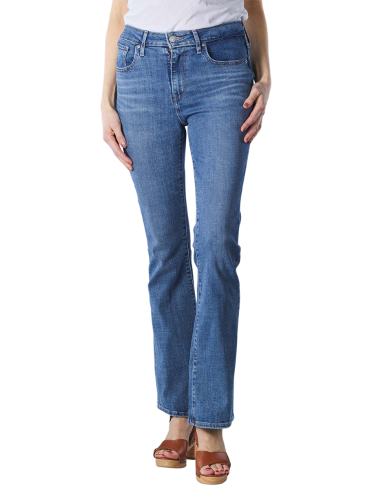Levi's 725 Jeans Bootcut Fit