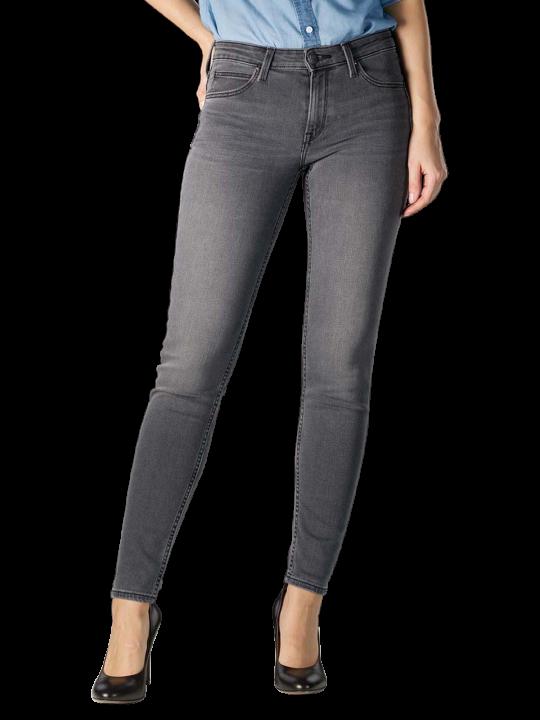 Lee Scarlett Jeans Skinny Fit  Damen Jeans