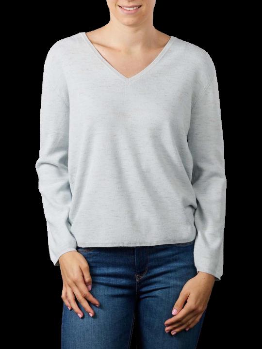Yaya V-Neck Pullover