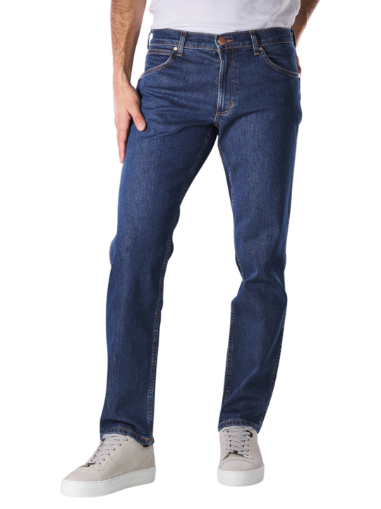 Wrangler Greensboro Jeans Tapered Fit