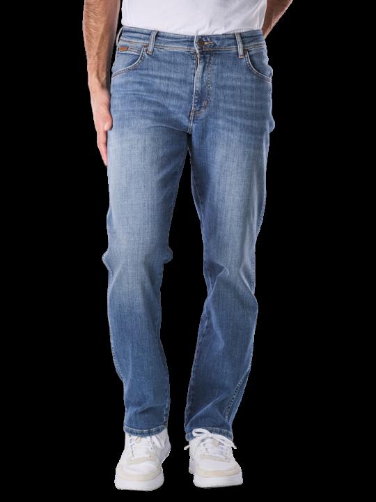 Wrangler Texas Jeans Straight Fit