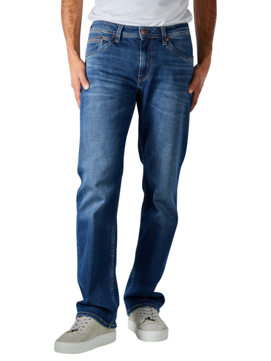 Pepe Jeans New Jeanius Jeans Relaxed Fit  Herren Jeans