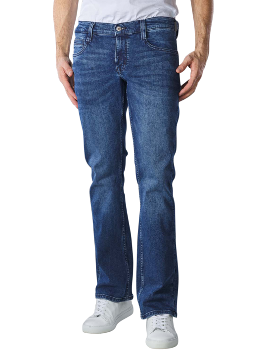 Mustang Oregon Jeans Bootcut Fit