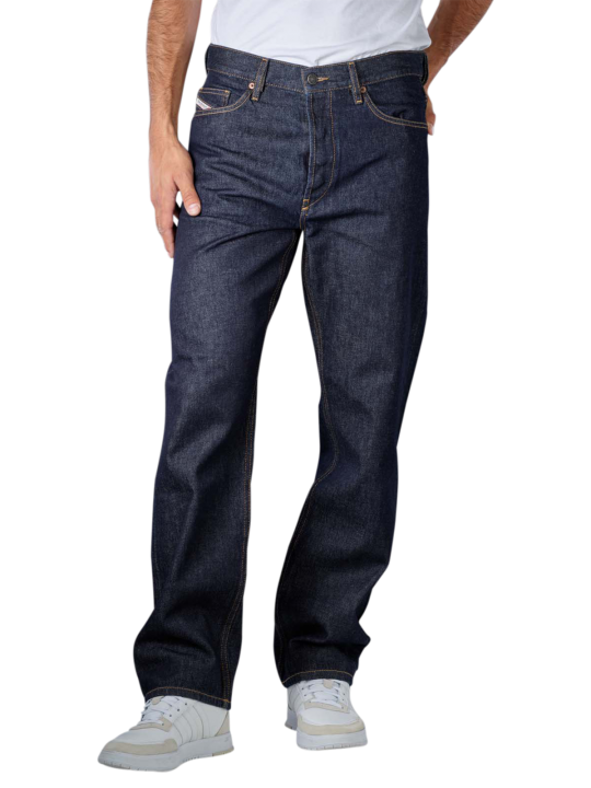 Diesel D-Macs Jeans Straight Fit