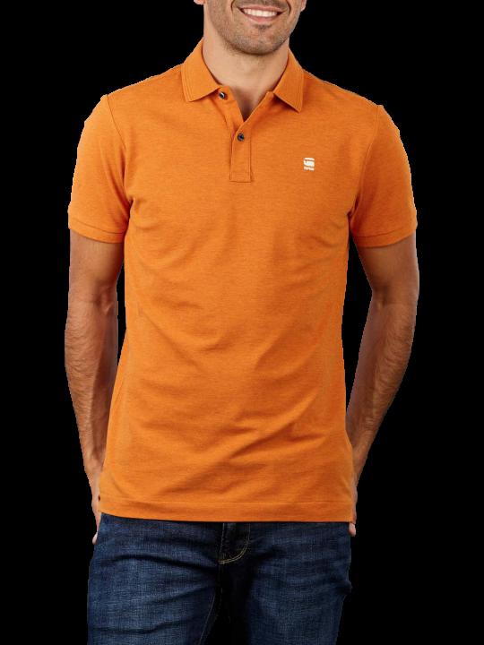 G-Star Dunda Polo Shirt Slim Fit