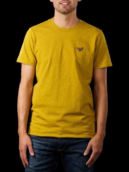 PME Legend Slubjersey T-Shirt Crew Neck