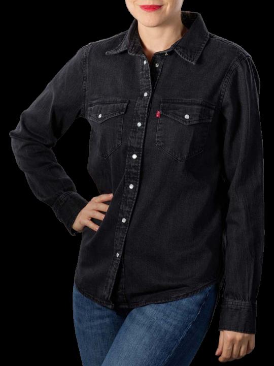 Levi's Essentials Western Shirt
