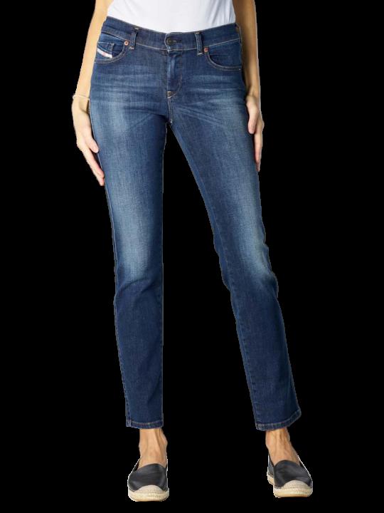 Diesel Sandy-D Jeans Straight Fit