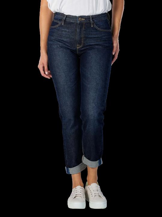 Lee Mom Jeans Straight Fit  Damen Jeans