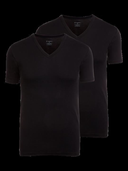 Jockey 2-Pack Modern Classic V-Neck Shirt