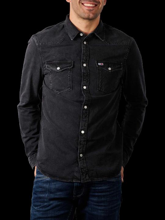 Tommy Hilfiger Western Denim Shirt