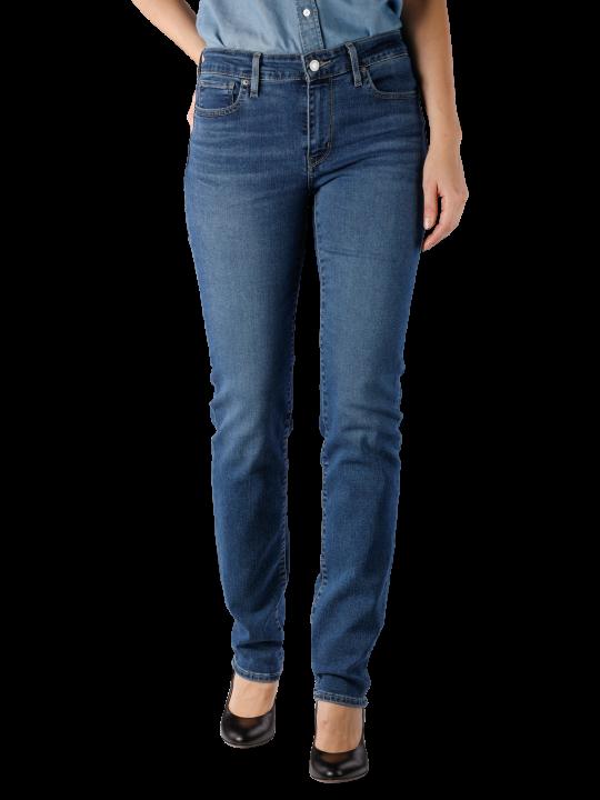 Levi's 712 Jeans Slim Fit