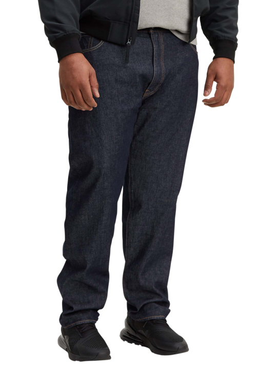 Levi's 502 B&T Jeans Tapered Fit  Herren Jeans