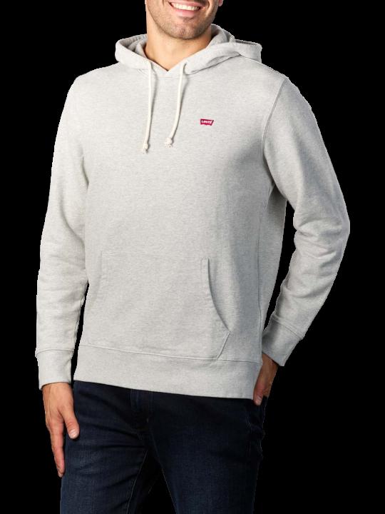 Levi's New Original Hoodie Pullover