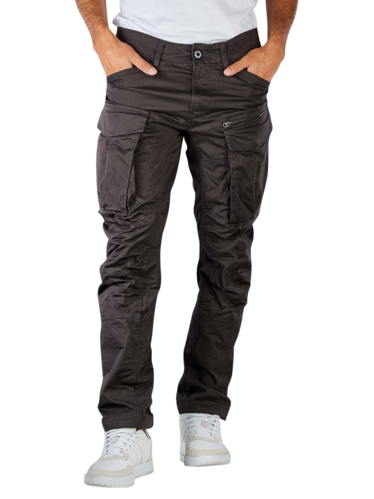 G-Star 3D Tapered Cargo Pant Rovic Pant
