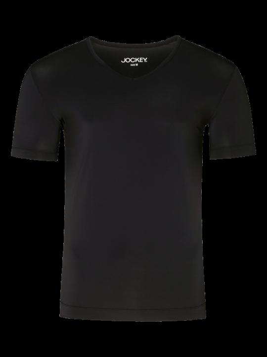 Jockey 2-Pack Microfiber Air V-Shirt