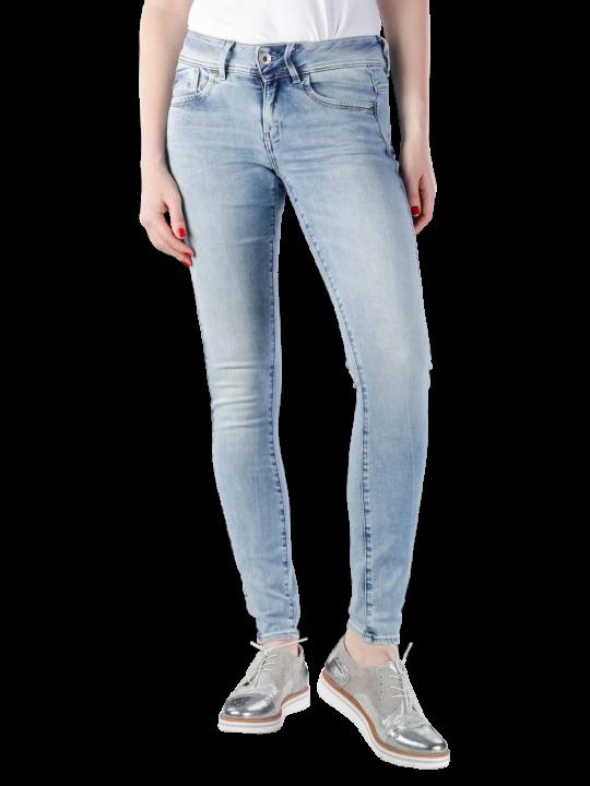 G-Star Lynn Mid Skinny Jeans Skinny Fit