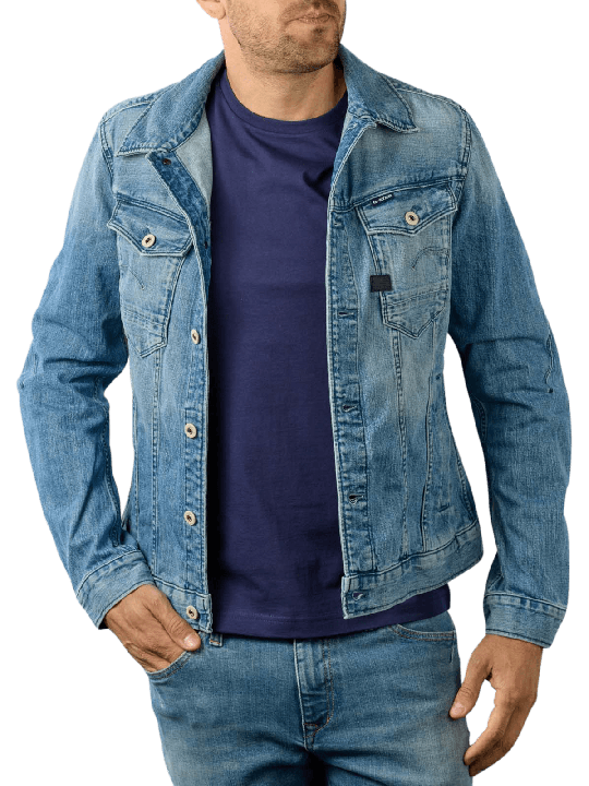 G-Star Arc 3D Jacket Slim Fit