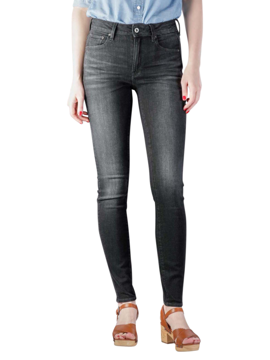 G-Star 3301 High Superstretch Jeans Skinny Fit
