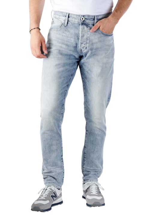 G-Star 3301 Straight Tapered Jeans Tapered Fit