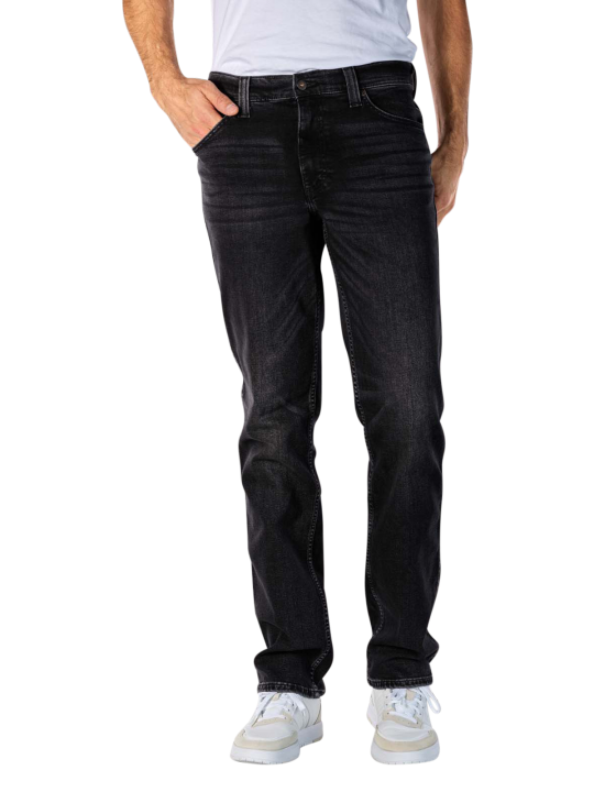 Mustang Tramper Straight Fit Jeans