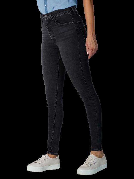 Levi's Mile High Jeans Super Skinny Fit