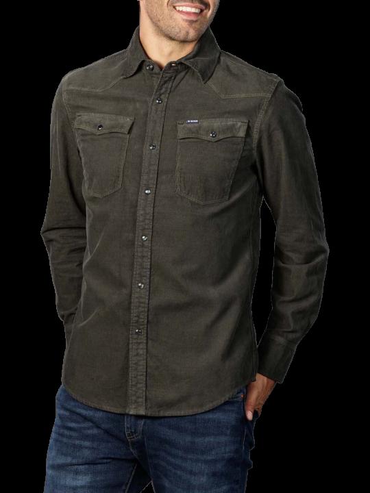 G-Star 3301 Shirt Slim