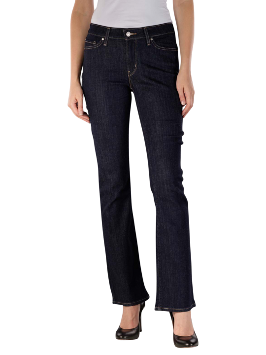 Levi's 715 Jeans Bootcut Fit