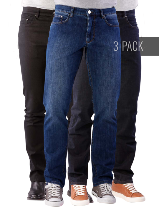 Brax Cooper Trio Jeans Regular Straight Fit