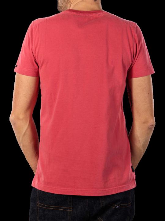 Pme Legend Shortsleeve R-Neck T-Shirt