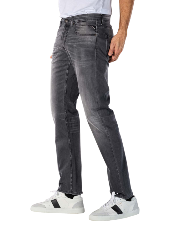 Replay Grover Jeans Straigh Fit  Herren Jeans