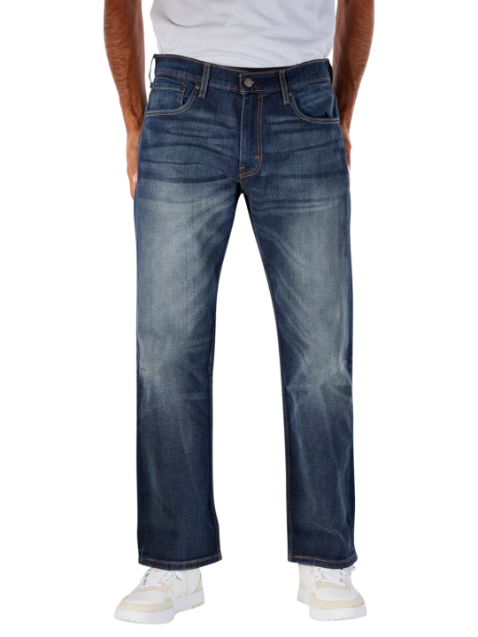 Levi's 569 Jeans Relaxed Fit