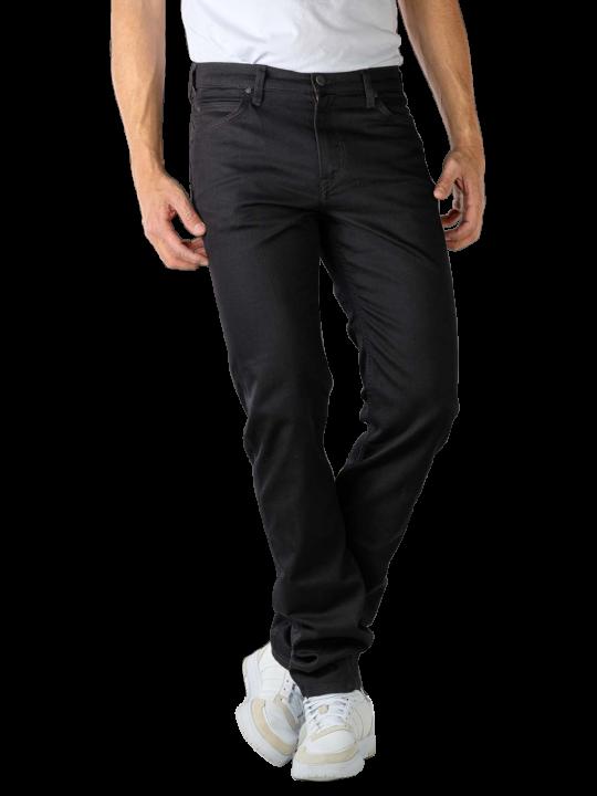 Lee Rider Jeans black cap  Herren Jeans
