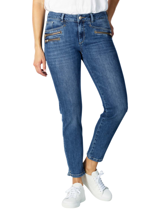 Mos Mosh Berlin Cropped Jeans