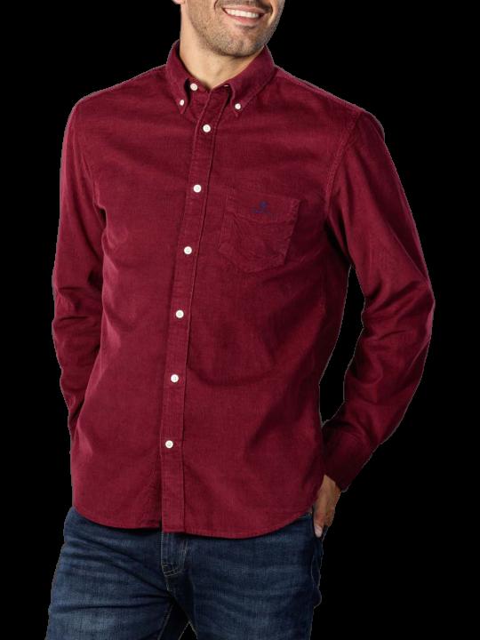 Gant D2 Corduroy Reg BD Shirt