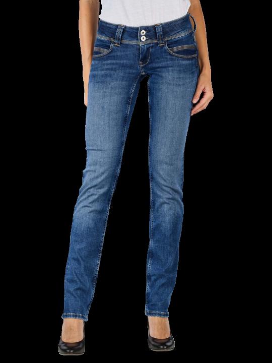 Pepe Jeans Venus medium Jeans Straight Fit