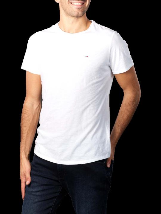 Tommy Hilfiger Slim Jaspe T-Shirt