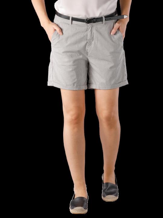 Maison Scotch Pima Cotton Stretch Chino Shorts