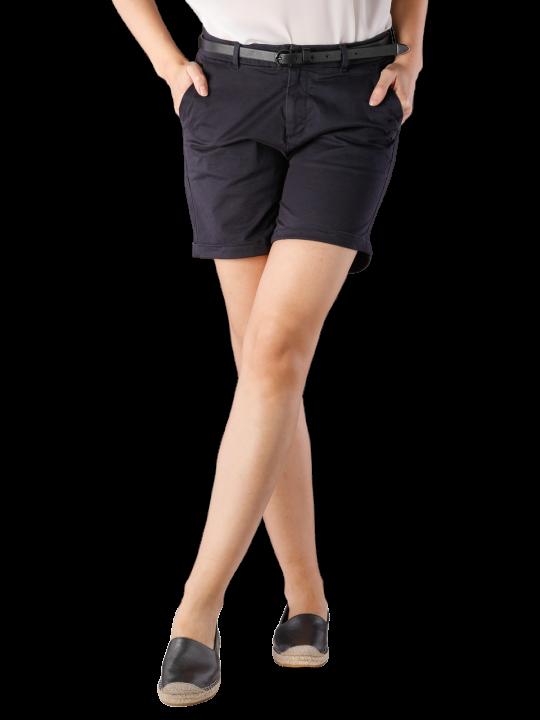 Maison Scotch Pima Cotton Chino Shorts