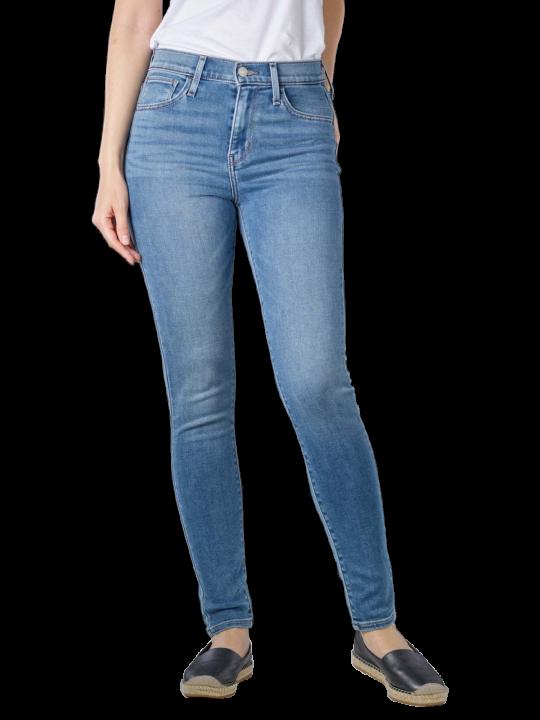 Levi's 720 High Jeans Super Skinny Fit