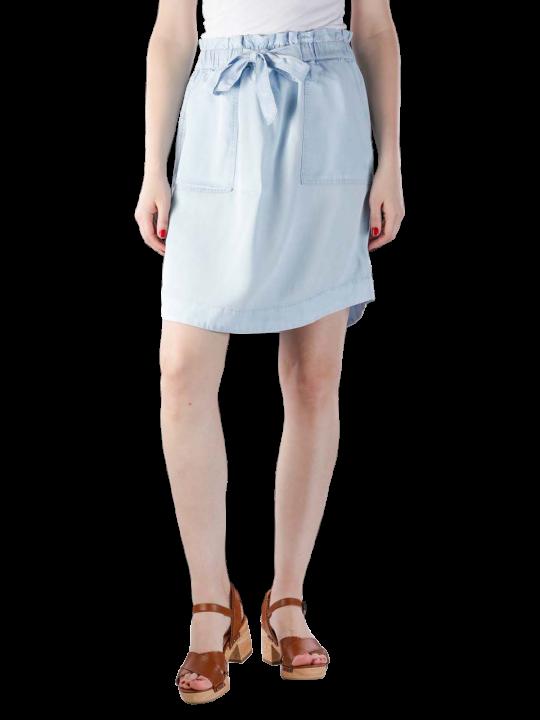 Marc O'Polo Tencel Skirt Elastic Waistband