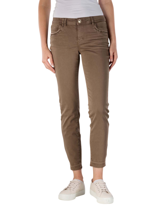 Mos Mosh Ankle Pant Skinny Fit