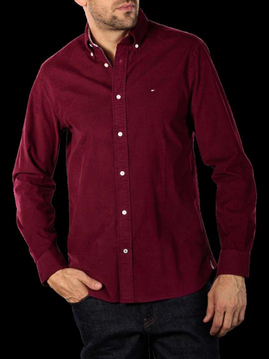 Tommy Hilfiger Flex Corduroy Shirt