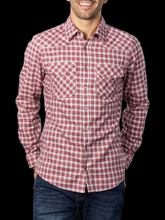 Joop Henrik Longsleeve Shirt