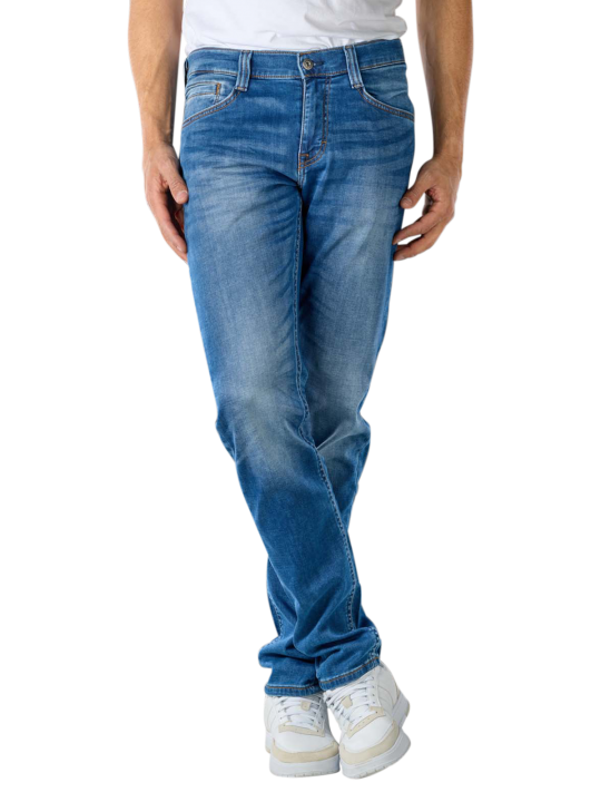 Mustang Oregon Jeans Tapered-K Fit