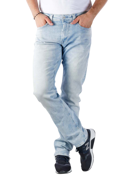 Pepe Jeans Cash Jeans Straight Fit  Herren Jeans