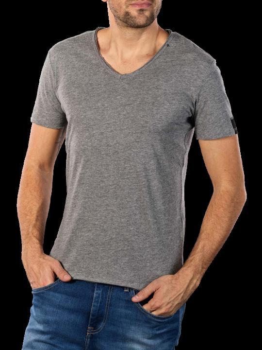 Replay Viscose T-Shirt