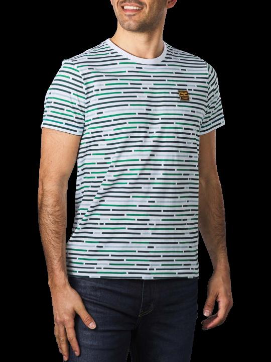 PME Legend T-Shirt Allover Print